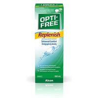Opti-Free RepleniSH Multi-Purpose Disinfecting Solution - 300ml