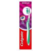 Colgate Zig Zag Plus Toothbrush Medium