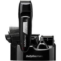 Babyliss For Men 7056u Multi-groomer 10 In 1 Clipper