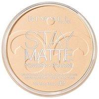 Rimmel Stay Matte Pressed Powder Sandstorm Sandstorm