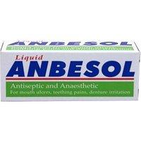 Anbesol Liquid - 15ml