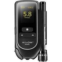 Accu-Chek Mobile Blood Glucose Monitor System
