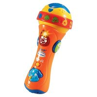 Image of VTech Sing Along Microphone