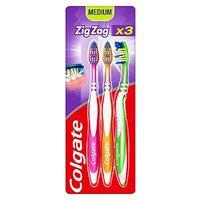 Colgate Twister Zig Zag Toothbrush