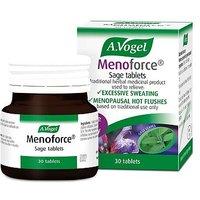 A. Vogel Menoforce Sage 30 tablets