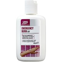 Boots Emergency Burn Gel (60ml)