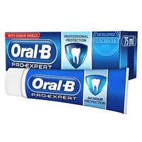 Oral B Pro Expert All Around Protection Toothpaste   Clean Mint 75ml