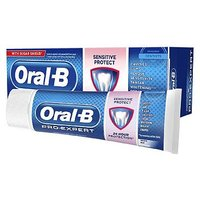 Oral B Pro Expert Sensitive   Gentle Whitening Toothpaste 75ml