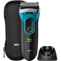 Braun Series 3 - 380 Wet And Dry Electric Shaver