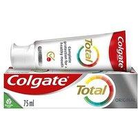 Colgate Total Advanced toothpaste 75ml
