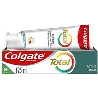Colgate Total Advanced Freshening toothpaste 125ml