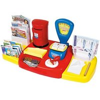 Image of Casdon Post Office Play Set