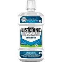 Listerine Advanced Defence Sensitive mouthwash   500ml