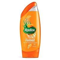 'Radox Feel Revived Shower Gel 250ml