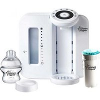 'Tommee Tippee Closer To Nature Perfect Prep Machine