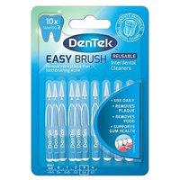 DenTek easy brush Interdental Cleaners ISO3