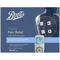 Boots TENS Digital Pain Relief