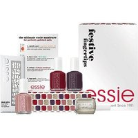 Essie Limited Edition Festive Fingertips Box