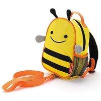 Skip Hop Zoo Let Backpack - Bee