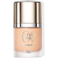 Dior Capture Totale Fluid Foundation ivory 010