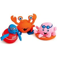 Zoggs Swimming Pool Zoggy Soakers Game