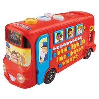 Image of VTech Playtime Bus with Phonics
