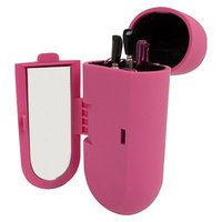 Foster Grant Folding Ready Reader  2 00   Pink