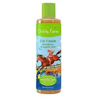 Childs Farm 3 in 1 Swim For Top-to-Toe After Swim Care 250ml