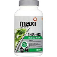 MaxiNutrition Thermobol - 90 Tablets