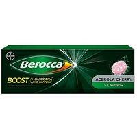 Berocca Boost Effervescent Tablets   10