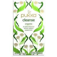Pukka Organic Nettle, Fennel & Peppermint Tea 20 Tea Sachets 36g