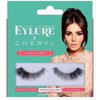 Eylure Cheryl lashes Girls Night