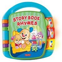 Fisher Price Storybook Rhymes