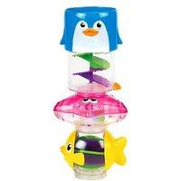 Munchkin Wonder Waterway Bath Toy