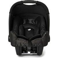 Joie Gemm Group 0+ Car Seat - Black Carbon