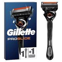 'Gillette Fusion Proglide With New Flexball Technology Manual Razor
