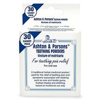 Ashton and Parsons Infants Powders - 30 Sachets