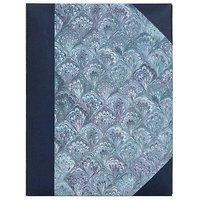 Blue Marble Slip-In Photo Album 6x4 - 140 photos