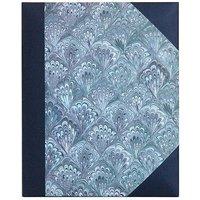 Blue Marble Slip-In Photo Album 7x5 - 72 photos