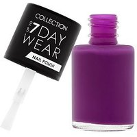 Image of Collection up to 7 day wear nail polish Cerise