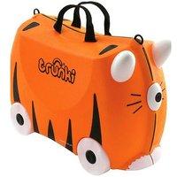 Trunki Tipu Tiger suitcase