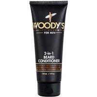 Woody s 2 in 1 beard conditioner 113ml