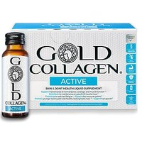 Active Gold Collagen 10 Day Programme