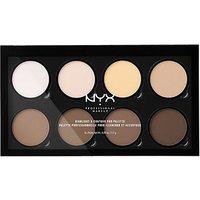 NYX Professional Makeup Highlight   Contour Pro Palette