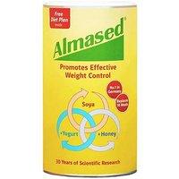 Almased Meal Replacement Soya Honey & Yoghurt - 500g