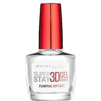 Image of Maybelline SuperStay Gel Effect Nail Polish