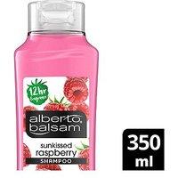 Alberto Balsam Shampoo Raspberry 350ml