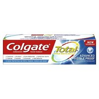Colgate Total Visible Proof Toothpaste 75ml