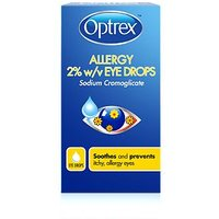 Optrex Allergy 2  w v Eye Drops   10ml