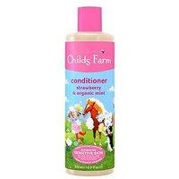 Childs Farm Conditioner Strawberry & Organic Mint 500ml